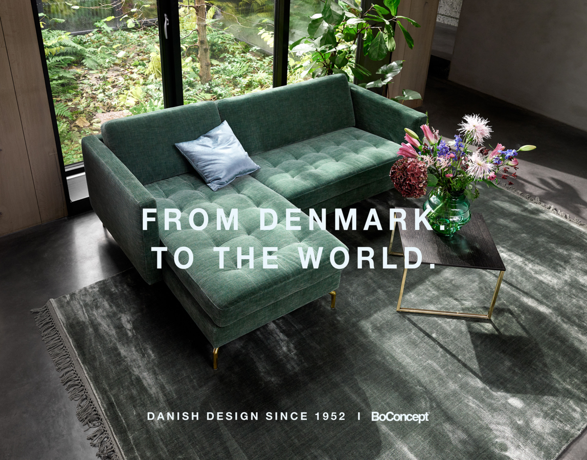 Cover image for Fueling the growth of a Danish furniture retailer